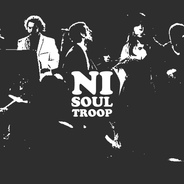 NI Soul Troop Logo