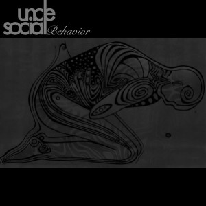 Uncle Social Behaviour Album Cover